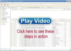 Create Amazon SimbleDB account